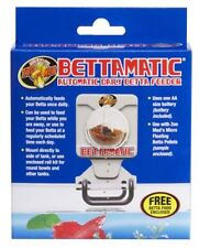 Zoo Med Bettamatic Automatic Daily Betta Fish Food Vacation Feeder