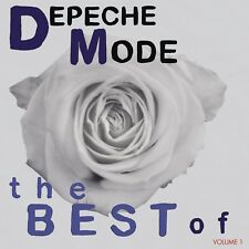 Depeche Mode - The Best Of - Volume 1 (180g, 3LP Vinyl Box) 2017 Sony / Mute