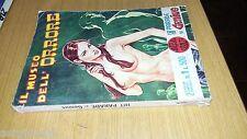 HIT PARADE di GENIUS #  1 - 1970- IL MUSEO DELL'ORRORE- FURIO VIANO- SX62