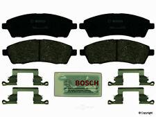 Bosch QuietCast Disc Brake Pad fits 1999-2005 Ford Excursion F-250 Super Duty,F-
