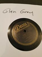 GLEN GRAY & CASA LOMA OR. sure thing/SUDDENLY ITS SPRING DECCA 18596 78