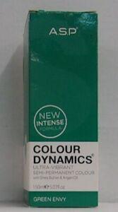 Affinage A.S.P COLOUR DYNAMICS Semi-Permanent Colour w Shea Butter ~ 5.07 fl oz