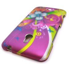 CoverON® for Nokia Lumia 1320 Case Hard Slim Phone Cover - Floral Medley Design
