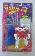 "Caliban X-Men X-Force Nimrod Error Packaging Marvel Toy Biz 5"" inch figure 1995"