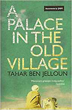 Palace in the Old Village, A, New, Tahar Ben Jelloun Book