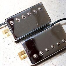 Humbucker Guitar Pickup - Set of 2 - 5-leads - HOT  18.4K Bridge, 9.2K Neck