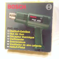 Bosch PHG 490-2 1400W Hot Air Gun 300 - 500 °C