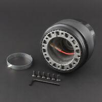 Steering Wheel Adapter HUB Boss Kit For Honda Civic Prelude S2000 RSX CRV Accord
