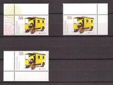2013 Bund 3007 ** postfrisch historische Postfahrzeuge - Eckrand zur Auswahl