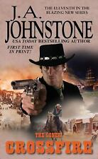 The Loner: Crossfire by Johnstone, J.A.