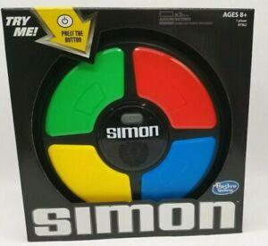 Simon Says Classic Toy Game USA Seller