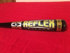 "RARE! Easton Reflex 32"" 27oz. (-5) BRX7XS Baseball Bat - C405 Ultra - 25 Swings!"