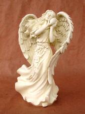 Engel  Figur Grabdekoration Grabschmuck Geburt Taufe - 20011