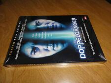 Doppleganger (Dvd) Kiyoshi Kurosawa, Tartan Asia Extreme, Brand New!