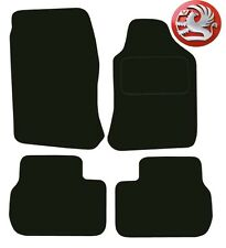 Deluxe Quality Car Mats for Vauxhall Vectra B