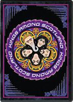 Antrace Kings Among Scozia (2018) 2-DVD Amaray Set Nuovo/Sigillato