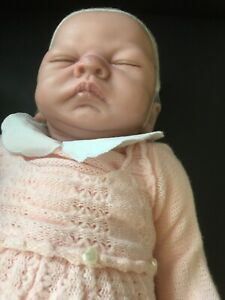 Bnib Ashton Drake Welcome Home Emily Reborn Doll