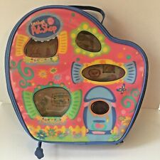 LPS Littlest Pet Shop Portable Empty Carrying Case Holder