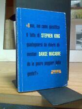 Stephen King - DANCE MACABRE - Theoria / 1993