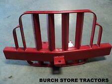 New Massey Ferguson 235 or 245 Orchard Tractor Front Bumper ~ Usa Made!