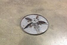 Harley Knuckle/Pan/Shovelhead 4-Speed Pressure Plate  (OEM Baskets, 1941-84)