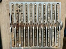 POTTERTON SUPRIMA 60 70 80 L & 70 80 BURNER Complete with Electrode  - 414815