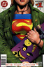 SUPERGIRL  (1996 Series)  (DC) #1 Very Good Comics Book