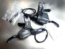 SHIMANO SET Dual Control Shifter V-Brake lever XTR ST-M960 NOS  New no box
