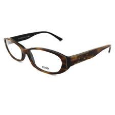 d7a7e1141fc6 Fendi Frames Glasses 807 236 Havana Tortoiseshell   Black
