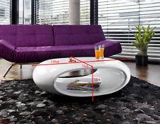 Aktuelles-Design Couchtische aus MDF/Spanplatte-Holzoptik mit Ablagen