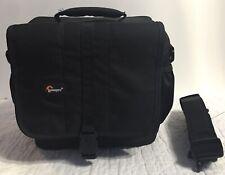 Lowepro Adventura 170 Camera Shoulder Bag for DSLR Camera With Lens or Camcorder