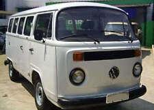 VW t2 Bay PARABREZZA GUARNIZIONE VETRO della finestra 1967-79 Transporter Furgone Bus Baywindow