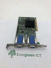 Matrox Millennium G450 (16 MB) (G45+MDHA16DLE) AGP Graphics Card