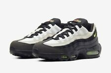 "Nike Air Max 95 Essential Black Volt ""Antifreeze"" AT9865 004 Men's Size 10"