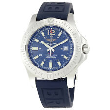 Breitling Colt Automatic Blue Dial Mens Watch A1738811-C906BLPT3