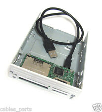 NEW 3.5 inch Internal Card Reader SM/ XD SDXC SD CF PRO