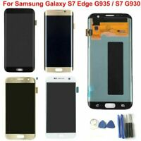 For Samsung Galaxy S7 G930/S7 Edge G935 LCD Display Touch Screen Digitizer Assem