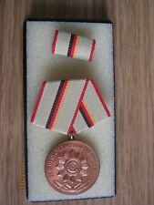 NVA East German Police Service Medal