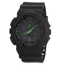 Reloj Casio Gshock Ga100c-1a3