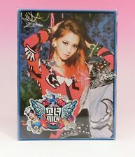 CD Girls Generation I got a boy Korea Press Yoona ver. SNSD