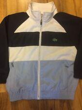 Lacoste Boys Track Suit Jacket Size 24