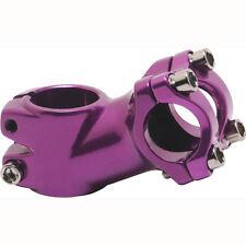 New Purple Bike Handlebar Stem Alloy Bicycle