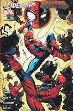Spider-Man/Deadpool 2, Panini
