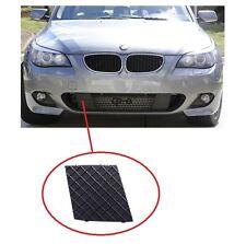 BMW 5 E60 E61 2003-2010 M SPORT FRONT BUMPER LOWER RIGHT MESH GRILL TRIM