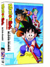 New Dragon Ball Movie One 1 Curse of the Blood Rubies Anime DVD Funimation