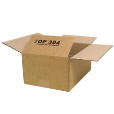 20 x Faltkarton 305x215x140mm OP 304 Versandkartons Verpackungen Paket Kartons