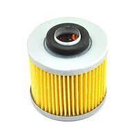 Oil Filter For Yamaha ATV Scooter TT600 TW200 XC150 XV535 250 XVS1100 XV250 MuZ