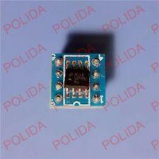 1PCS AUDIO OP AMP IC LME49990MA on SOIC DIP ADAPTERS + DIP8 Socket