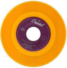 Beatles - Set Of 14 Colored Vinyl 45 RPM's - Perfect Xmas Gift! - Capitol - MINT