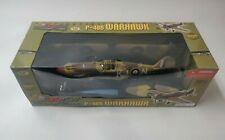 Ultimate Soldier 32X USA P-40B Warhawk British Paint 1:32 Scale Plane